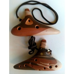OCARINA CERAMICA DO